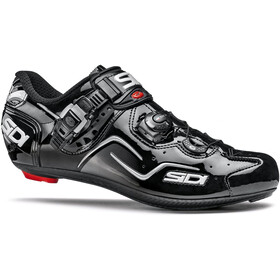 Sidi Kaos Shoes Herren black/black